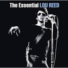 Reed Lou : Essential (2CD) (CD) (General)