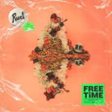 Ruel : Free Time Ep (CD) (General)