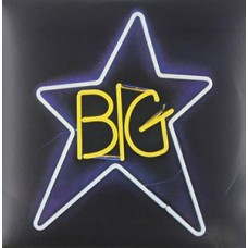 Big Star : #1 Record (Vinyl) (General)
