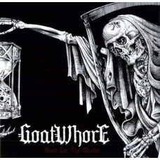Goatwhore : Blood for the Master (Vinyl) (Heavy Metal)