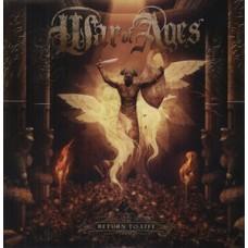 War Of Ages : Return to Life (Vinyl) (Heavy Metal)