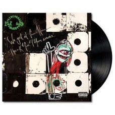 Tribe Called Quest : We Got It From Here-Thank You 4 Your S (Vinyl) (Rap and Hip Hop)