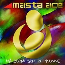Masta Ace and Mf Doom : Ma Doom: Son of Yvonne (2LP / Dld) (Vinyl) (Rap and Hip Hop)