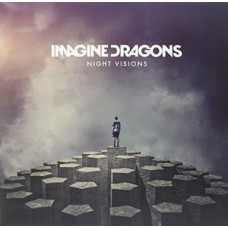Imagine Dragons : Night Visions (Vinyl) (General)