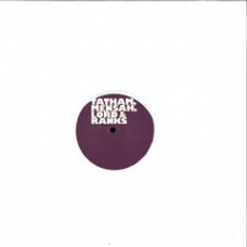 Tatham, Mensah, Lord and Ranks : 6TH (12 Vinyl) (Nu Jazz / Broken Beat)""