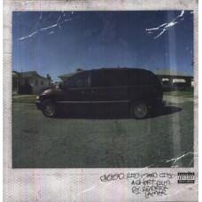 Lamar Kendrick : Good Kid, M.A.A.D City (2LP) (Vinyl) (Rap and Hip Hop)