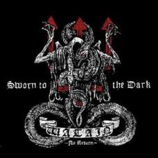 Waitain : Sworn to the Dark (2LP) (Vinyl) (Heavy Metal)