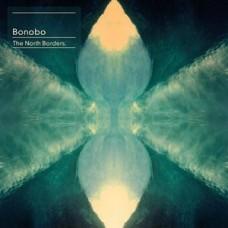 Bonobo : North Borders (2LP / Dld) (Vinyl) (General)