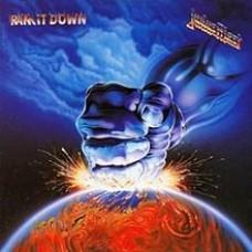 Judas Priest : Ram It Down (Vinyl) (Hard Rock)