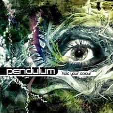 Pendulum : Hold Your Colour (Clrd 2018) (Vinyl) (Drum and Bass)