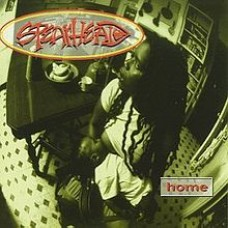 Spearhead : Home (2LP) (Vinyl) (General)