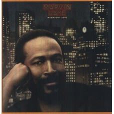 Gaye Marvin : Midnight Love (Vinyl) (Funk and Soul)