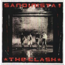 Clash : Sandinista! (3LP) (Vinyl) (General)