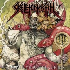 Skeletonwitch : Serpents Unleashed (Vinyl) (Heavy Metal)