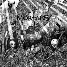 Mortals : Cursed to See the Future (Vinyl) (Heavy Metal)