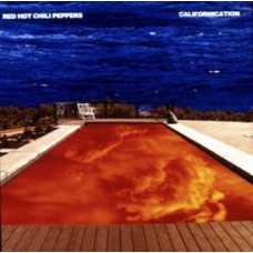 Red Hot Chili Peppers : Californication (2LP) (Vinyl) (General)