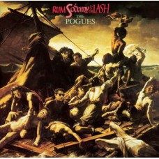 Pogues : Rum, Sodomy and the Lash (Vinyl) (General)