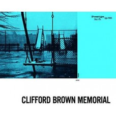 Brown Cifford : Memorial (Vinyl) (Jazz)