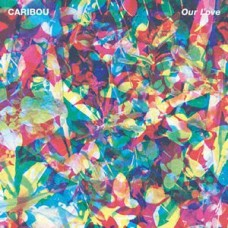 Caribou : Our Love (Dld) (Vinyl) (General)