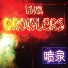Growlers : Chinese Fountain (Dld) (Vinyl) (Punk)