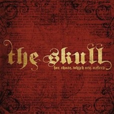 Skull : For Those Which Are Asleep (Dld) (Vinyl) (Heavy Metal)