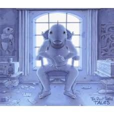 Peep Tempel : Tales (Dld) (Vinyl) (General)