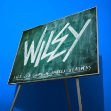 Wiley : Snakes and Ladders (2LP/Dld) (Vinyl) (Grime)