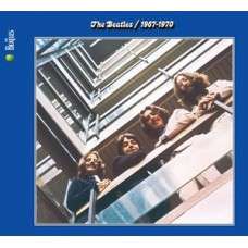 Beatles : 1967-1970 (2LP) (Vinyl) (General)