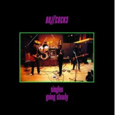 Buzzcocks : Singles Going Steady (Vinyl) (Punk)