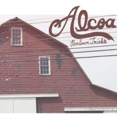 Alcoa : Parlour Tricks (Vinyl) (General)