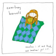 Barnett Courtney : Sometimes I Sit (Std) (Dld) (Vinyl) (General)