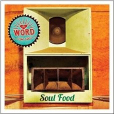 Word : Soul Food (2LP) (Vinyl) (Blues)