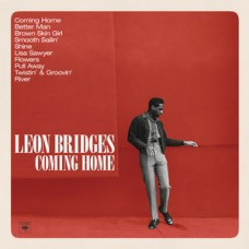 Bridges Leon : Coming Home (Dld) (Vinyl) (General)