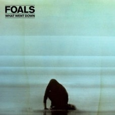 Foals : What Went Down (Dld) (Vinyl) (General)