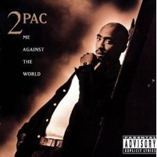 2PAC : Me Against The World (CD) (Rap and Hip Hop)