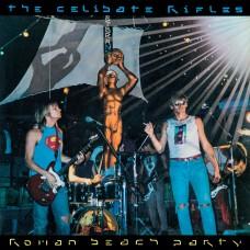 Celibate Rifles : Roman Beach Party (Vinyl) (General)