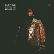 Fields Lee and The Expressions : It Rains Love (CD) (Funk and Soul)