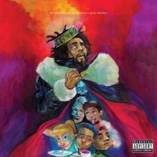 J. Cole : Kod (Vinyl) (Rap and Hip Hop)