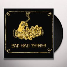 Blundetto : Bad Bad Things (2LP) (Vinyl) (Reggae and Dub)