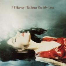 Harvey P.J. : To Bring You My Love (Vinyl) (General)