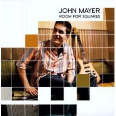 Mayer John : Room for Squares (Vinyl) (General)