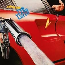 Ten Years After : Rocket Fuel (180G//Reissue) (Vinyl) (General)