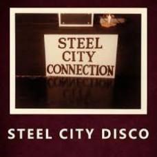 """Steel City Connection : Steel City Disco (12 Vinyl) (Disco)"""""""