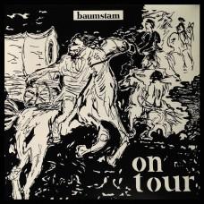 Baumstam : On Tour +2 (CD) (Hard Rock)