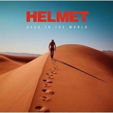Helmet : Dead To The World (Vinyl) (General)