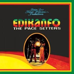 Edikanfo : The Pace Setters (Vinyl) (Afrobeat)