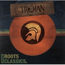 Various : Trojan: Original Roots Classics (Vinyl) (Reggae and Dub)