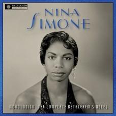 Simone Nina : Mood Indigo-The Complete Bethlehem Sin (CD) (Jazz)