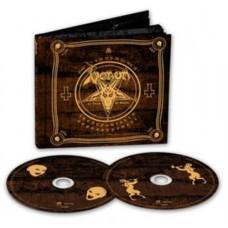 Venom : In Nomine Satanas (2CD) (CD) (Heavy Metal)