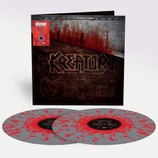 Kreator : Under The Guillotine (2lp) (Vinyl) (Heavy Metal)